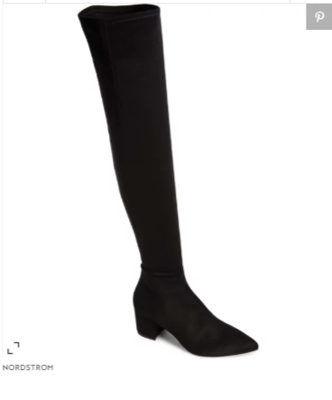 أحذية الشتاء (10)