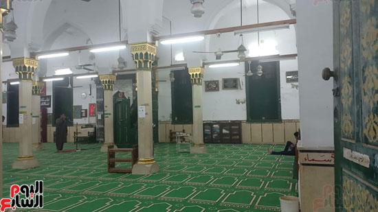 مسجد النبى دانيال (5)