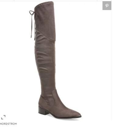أحذية الشتاء (3)