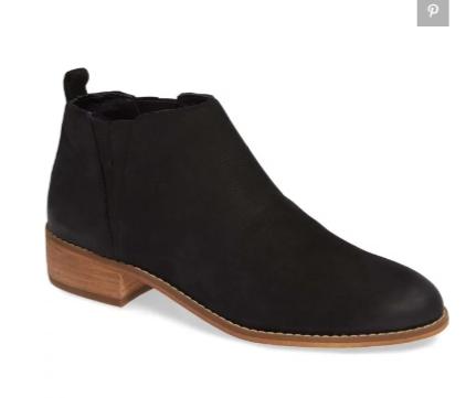 أحذية الشتاء (1)