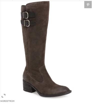 أحذية الشتاء (5)