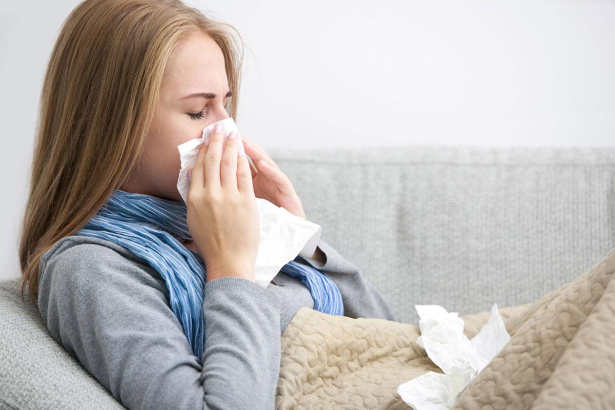انفلونزا 1