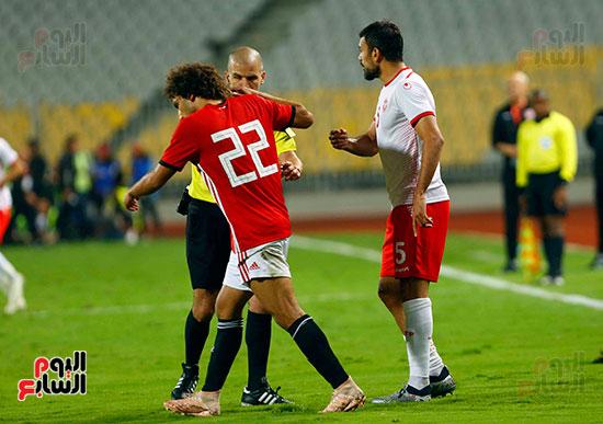 مصر وتونس (2)
