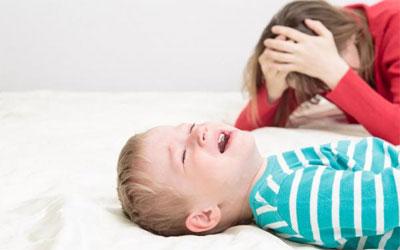 اكتئاب الولادة 6