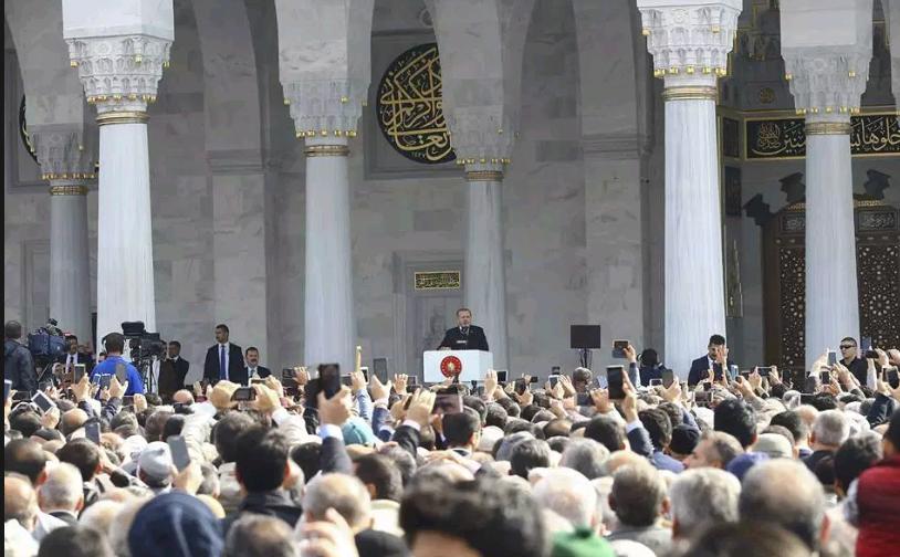 مسجد مليكة خاتون