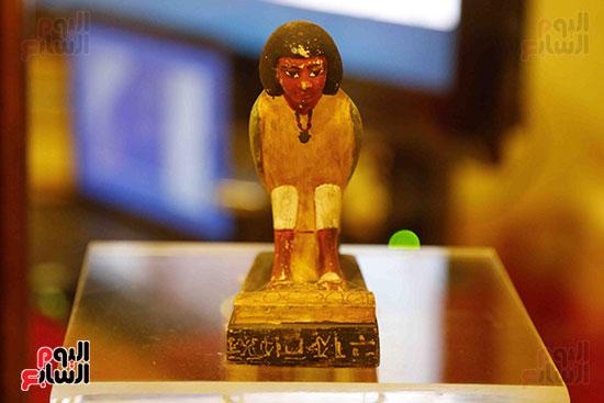 احتفالية المتحف المصرى بالتحرير (17)