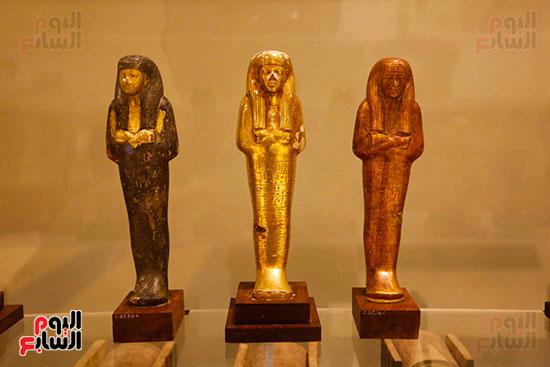 احتفالية المتحف المصرى بالتحرير (12)