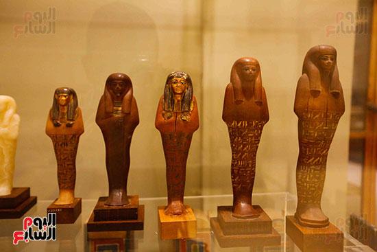 احتفالية المتحف المصرى بالتحرير (13)