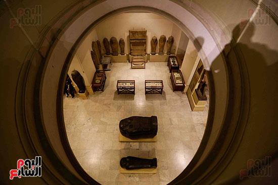احتفالية المتحف المصرى بالتحرير (38)