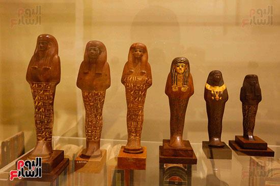 احتفالية المتحف المصرى بالتحرير (14)