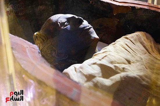 احتفالية المتحف المصرى بالتحرير (25)