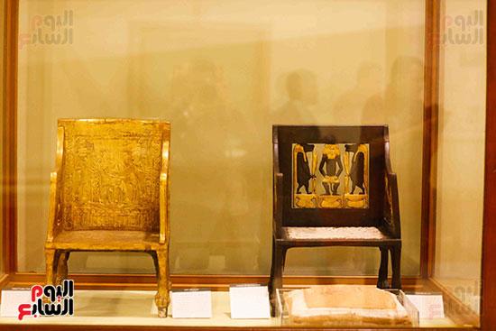 احتفالية المتحف المصرى بالتحرير (9)