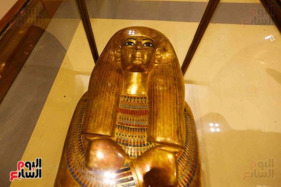 احتفالية المتحف المصرى بالتحرير (15)