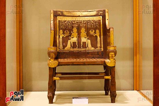 احتفالية المتحف المصرى بالتحرير (7)
