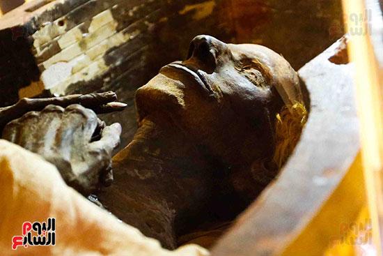 احتفالية المتحف المصرى بالتحرير (26)