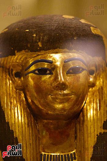 احتفالية المتحف المصرى بالتحرير (3)