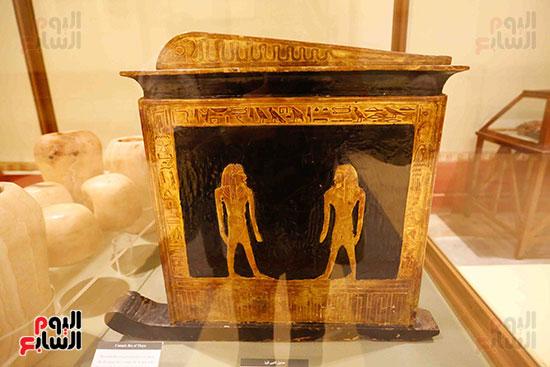 احتفالية المتحف المصرى بالتحرير (19)