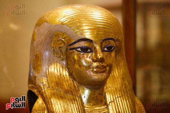 احتفالية المتحف المصرى بالتحرير (4)