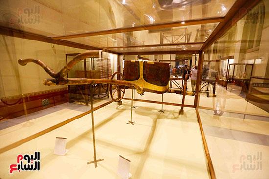 احتفالية المتحف المصرى بالتحرير (30)