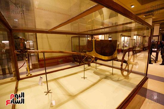 احتفالية المتحف المصرى بالتحرير (27)