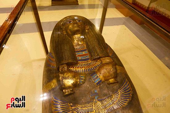 احتفالية المتحف المصرى بالتحرير (16)