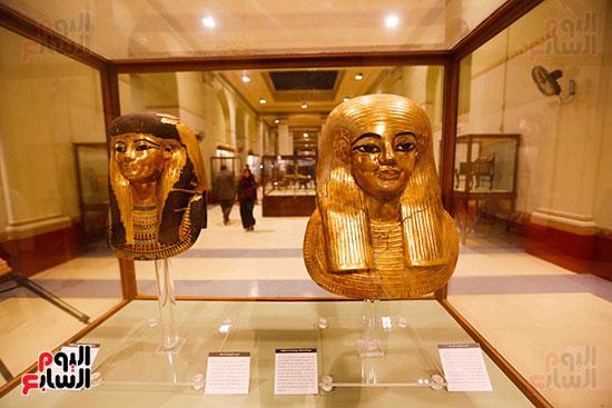 احتفالية المتحف المصرى بالتحرير (28)
