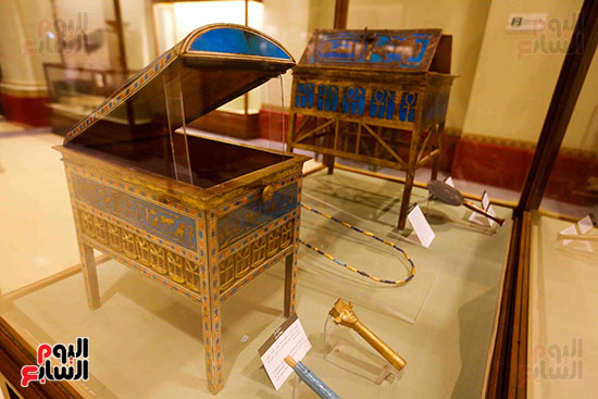 احتفالية المتحف المصرى بالتحرير (31)