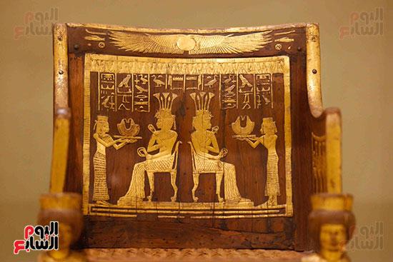 احتفالية المتحف المصرى بالتحرير (8)