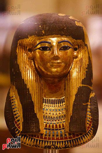 احتفالية المتحف المصرى بالتحرير (6)