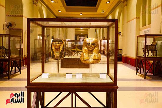 احتفالية المتحف المصرى بالتحرير (2)