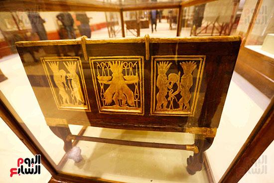 احتفالية المتحف المصرى بالتحرير (33)