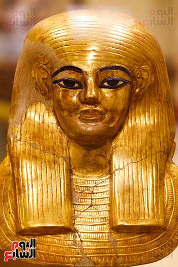 احتفالية المتحف المصرى بالتحرير (5)