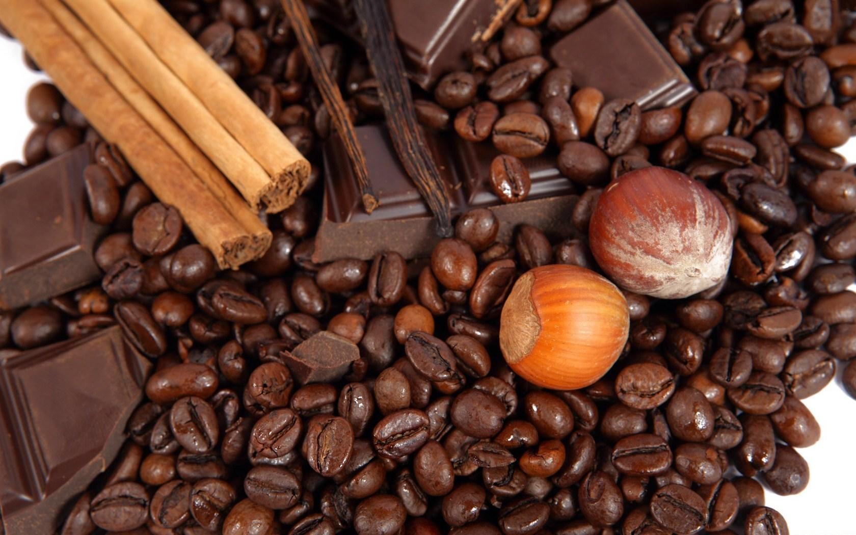 اضافات للقهوة