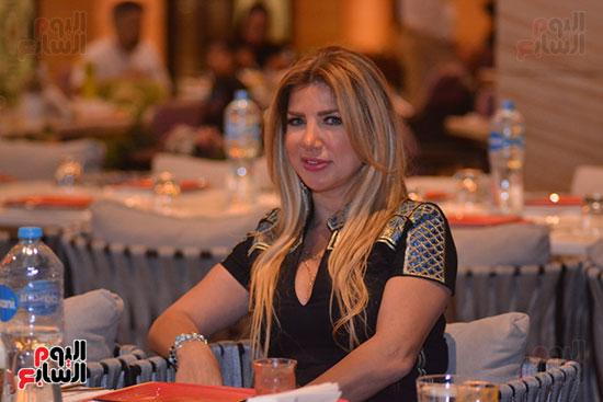 افتتاح بوسبورس فى مول مصر (65)