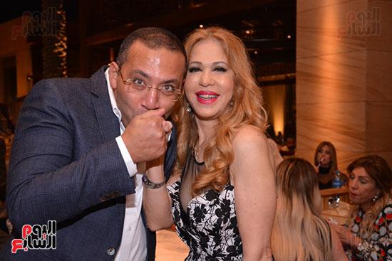 افتتاح بوسبورس فى مول مصر (82)