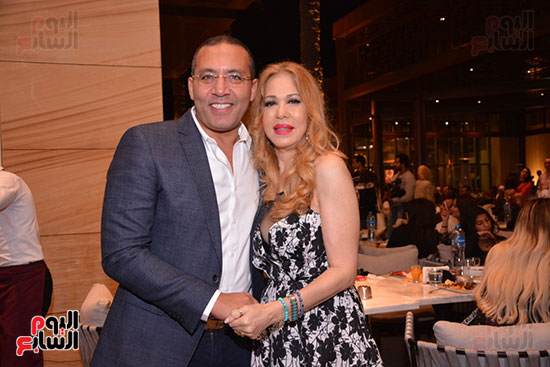 افتتاح بوسبورس فى مول مصر (79)