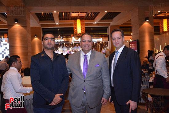 افتتاح بوسبورس فى مول مصر (74)