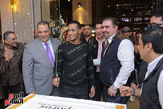 افتتاح بوسبورس فى مول مصر (15)
