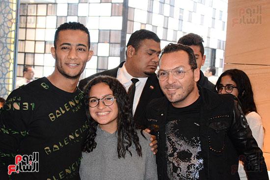 افتتاح بوسبورس فى مول مصر (55)