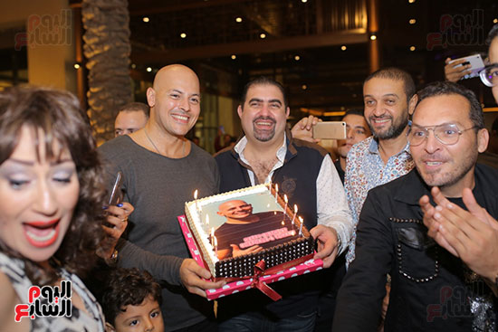 افتتاح بوسبورس فى مول مصر (53)