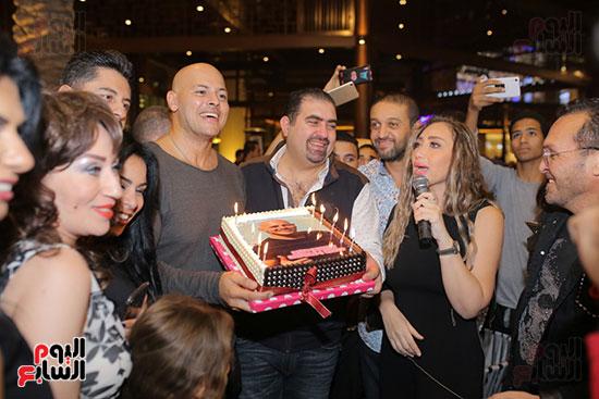 افتتاح بوسبورس فى مول مصر (54)