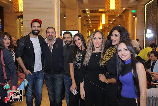 افتتاح بوسبورس فى مول مصر (30)
