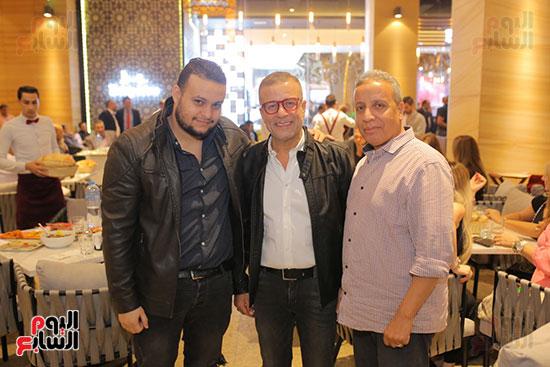 افتتاح بوسبورس فى مول مصر (22)