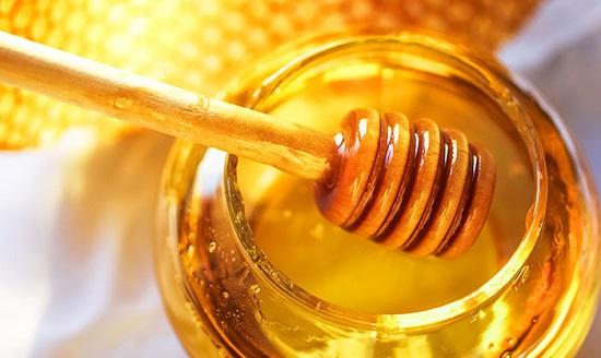 وصفات طبيعية ـ العسل وزيت الزيتون