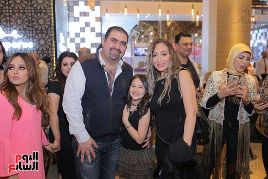 افتتاح بوسبورس فى مول مصر (26)