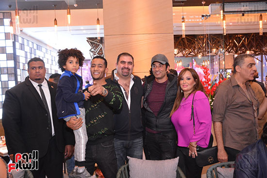 افتتاح بوسبورس فى مول مصر (64)