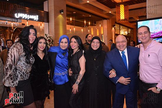 افتتاح بوسبورس فى مول مصر (70)