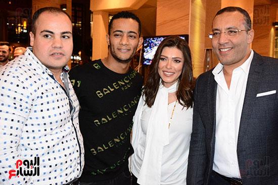 افتتاح بوسبورس فى مول مصر (46)