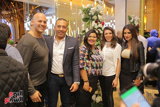 افتتاح بوسبورس فى مول مصر (16)