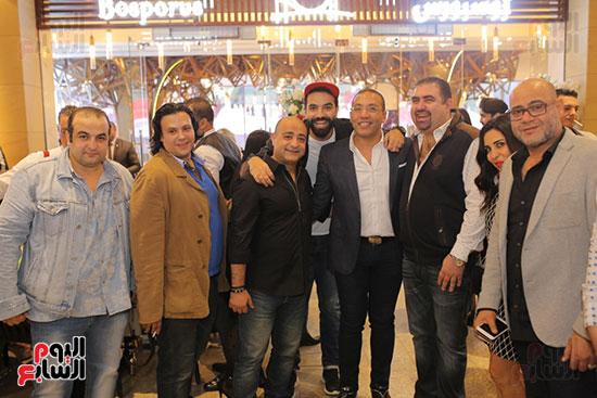 افتتاح بوسبورس فى مول مصر (12)